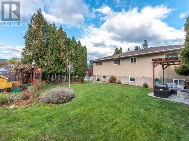 House for sale at 1086 Forestbrook Dr Penticton British Columbia - MLS: 182188
