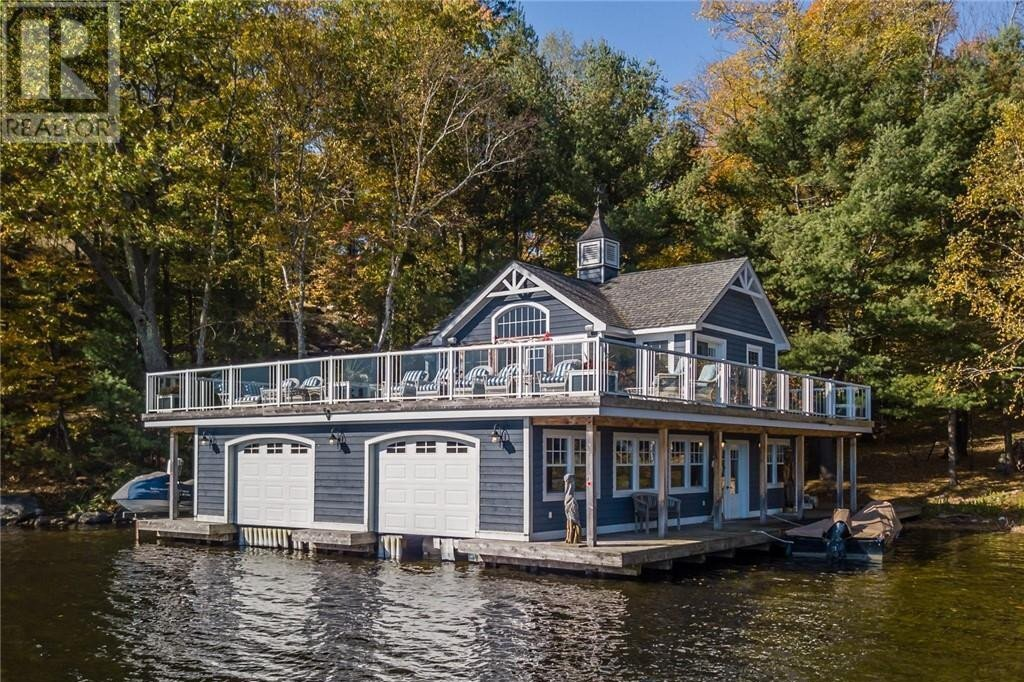 House for sale at 1086 Pennwood Rd Port Carling Ontario - MLS: 40037720