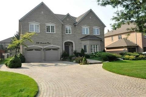 House for sale at 1086 Secretariate Rd Newmarket Ontario - MLS: N4379477