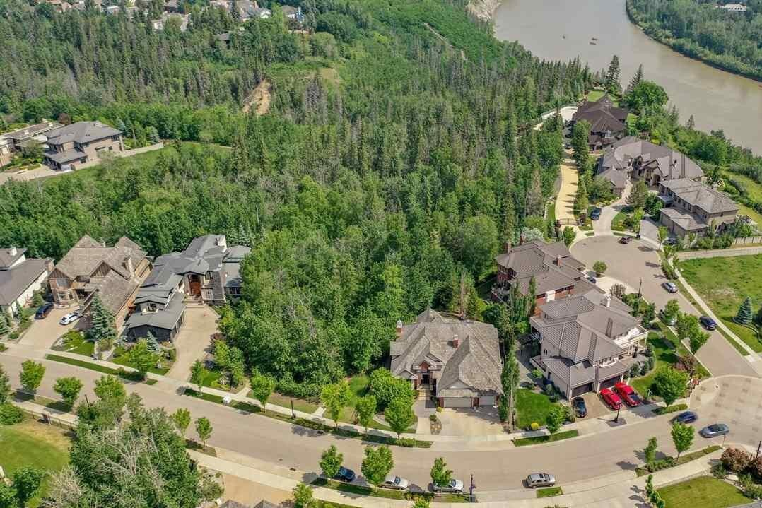 House for sale at 1086 Wanyandi Wy NW Edmonton Alberta - MLS: E4211937