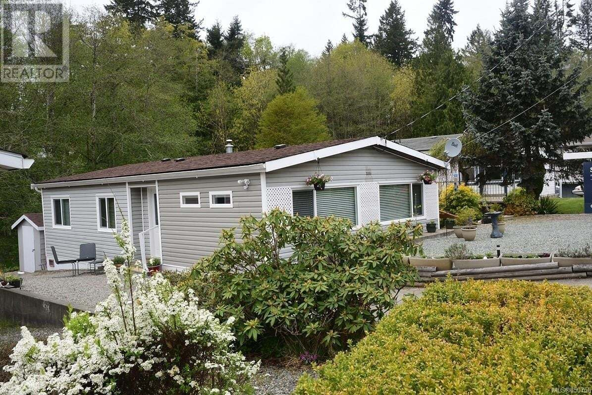 Residential property for sale at 1086 Waterman  Mill Bay British Columbia - MLS: 850756