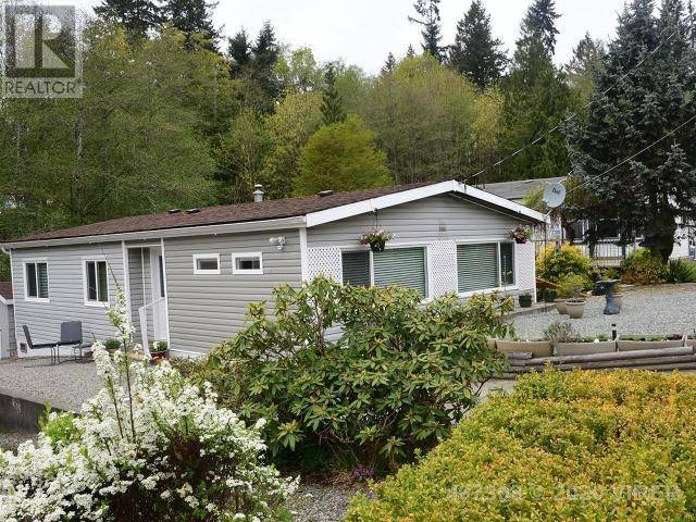 House for sale at 1086 Waterman Rd Mill Bay British Columbia - MLS: 467308