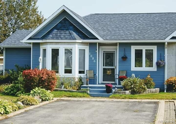 Removed: 1086 Westbrook Court, Bathurst, NB - Removed on 2020-03-12 07:18:29