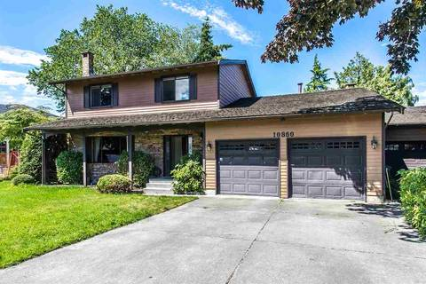 House for sale at 10860 Springwood Ct Richmond British Columbia - MLS: R2361146