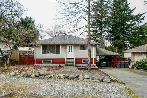 House for sale at 10861 128a St Surrey British Columbia - MLS: R2438925