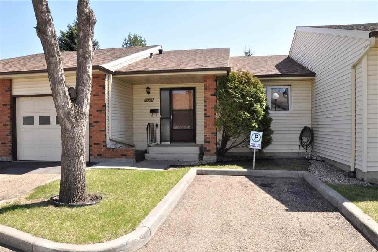 Townhouse for sale at 10864 11 Av NW Edmonton Alberta - MLS: E4197297