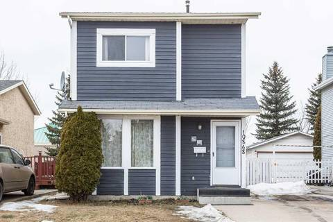 House for sale at 10868 21 Ave Nw Edmonton Alberta - MLS: E4148994