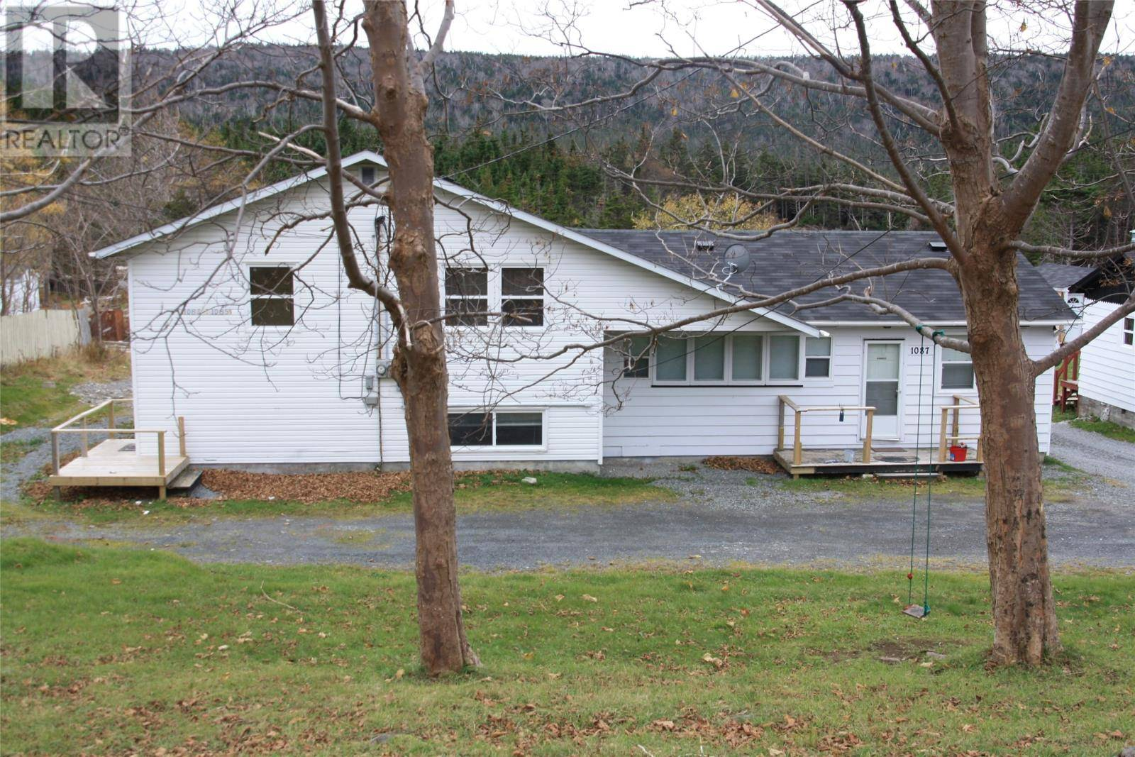 House for sale at 1087 Main Rd Dunville Newfoundland - MLS: 1202551