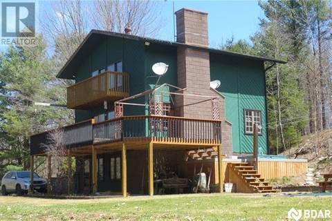 House for sale at 1087 Bass Lake Side Rd East Hawkestone Ontario - MLS: 30722959