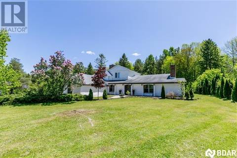 House for sale at 1087 Carson Rd Springwater Ontario - MLS: 30738615