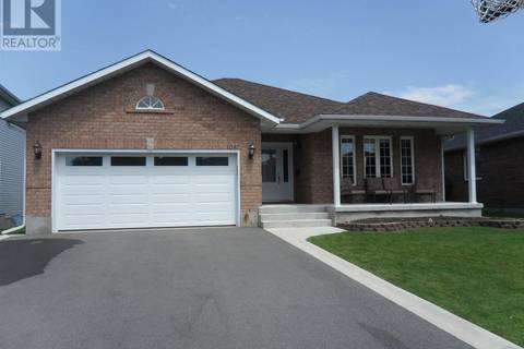 House for sale at 1087 Finch St Kingston Ontario - MLS: K19004699
