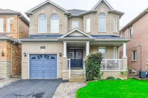 House for sale at 1087 Mccuaig Dr Milton Ontario - MLS: W4479928