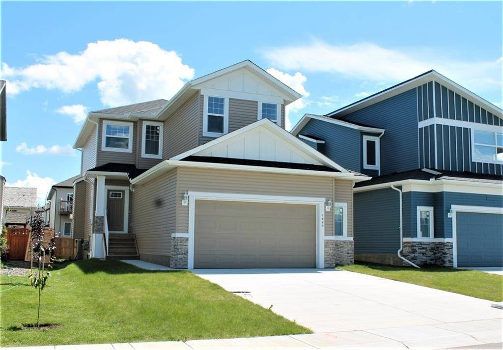 House for sale at 1087 Stevens Pl Crossfield Alberta - MLS: C4203437