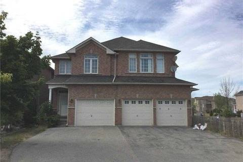 Townhouse for rent at 1087 Windbrook Grve Mississauga Ontario - MLS: W4440666