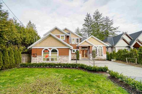 House for sale at 10870 143 St Surrey British Columbia - MLS: R2433682