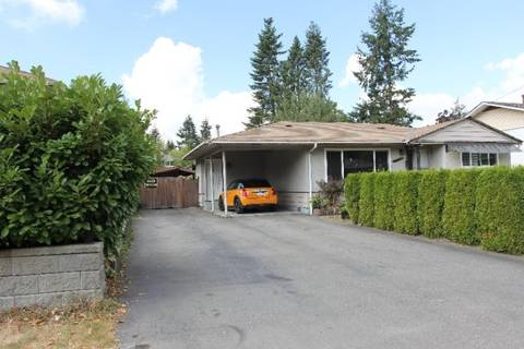 House for sale at 10871 132a St Surrey British Columbia - MLS: R2264591