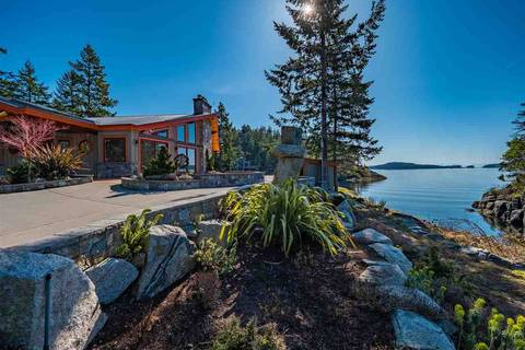 House for sale at 10871 Sunshine Coast Hy Halfmoon Bay British Columbia - MLS: R2449116