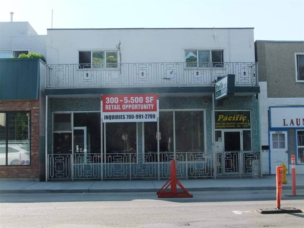 Townhouse for sale at 76 97 St Nw Unit 10874 Edmonton Alberta - MLS: E4079857