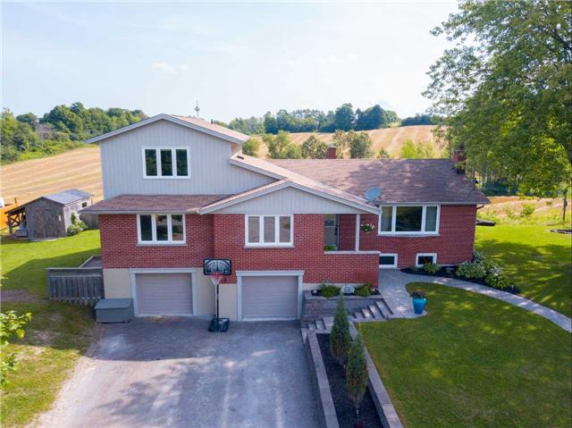 House for sale at 10875 Old Simcoe Road Scugog Ontario - MLS: E4275363