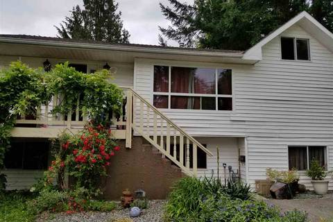 House for sale at 10878 144a St Surrey British Columbia - MLS: R2380830