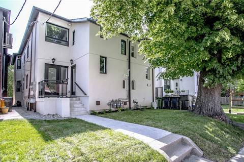 Townhouse for sale at 1088 Avenue Rd Toronto Ontario - MLS: C4511573