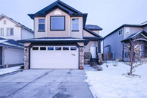 House for sale at 1088 Channelside Wy Southwest Airdrie Alberta - MLS: C4279530