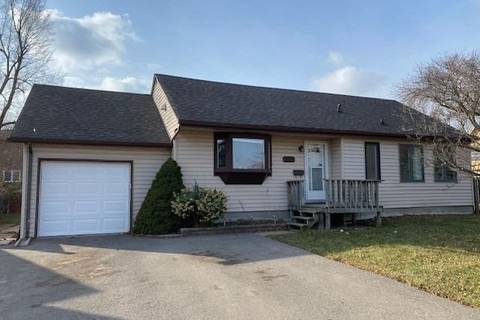 House for rent at 1088 Churchill Ave Oakville Ontario - MLS: W4652228