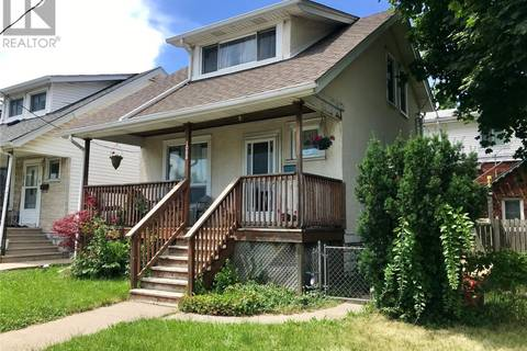 House for sale at 1088 Giles Blvd East Windsor Ontario - MLS: 19021656