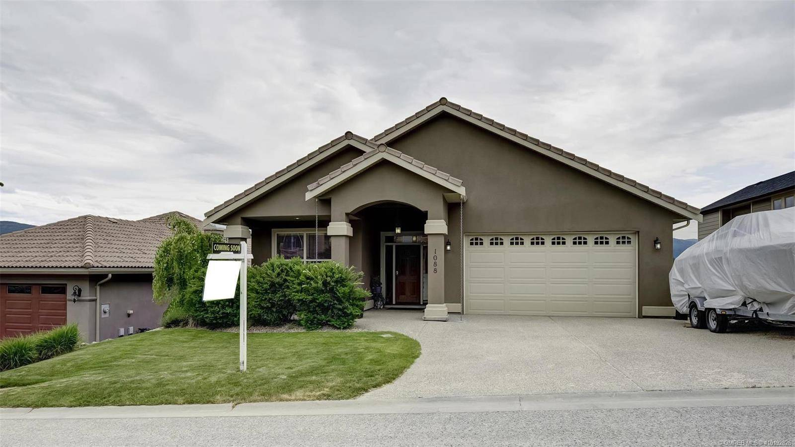 House for sale at 1088 Henderson Dr Kelowna British Columbia - MLS: 10192826