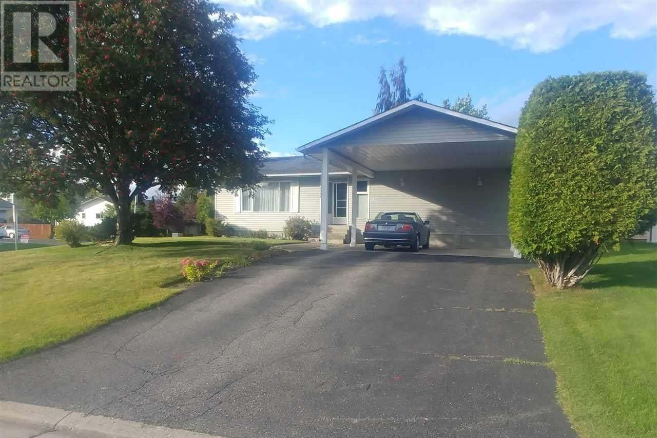 House for sale at 1088 Heritage Cres Prince George British Columbia - MLS: R2500964