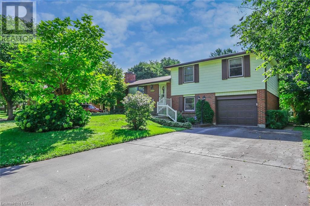 Removed: 1088 Kingston Avenue, London, ON - Removed on 2019-09-11 06:12:10
