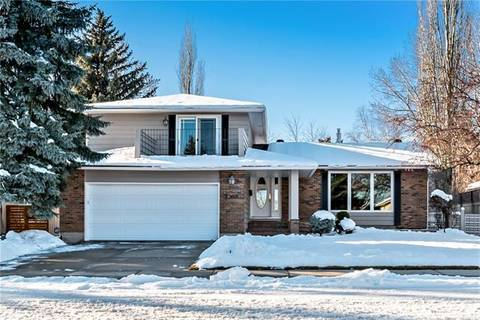 House for sale at 1088 Lake Placid Dr Southeast Calgary Alberta - MLS: C4277934