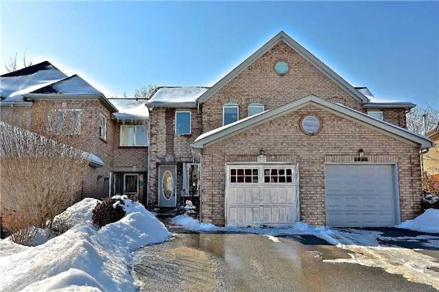 Sold: 1088 Lindsay Drive, Oakville, ON