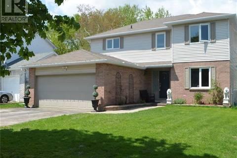 House for sale at 1088 Maclean St Innisfil Ontario - MLS: 30738057