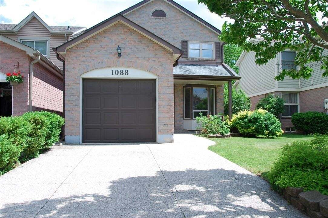 House for rent at 1088 Montgomery Dr Oakville Ontario - MLS: H4079110