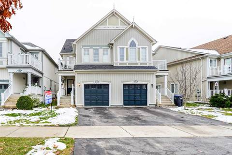 Townhouse for sale at 1088 Pepperidge Crossing Cres Mississauga Ontario - MLS: W4638148