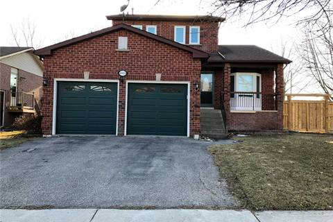 House for rent at 1088 Shoal Point Rd Ajax Ontario - MLS: E4419120
