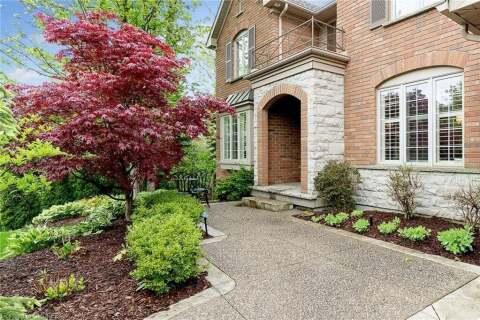 House for sale at 1088 Sturbridge Dr Burlington Ontario - MLS: 40021137
