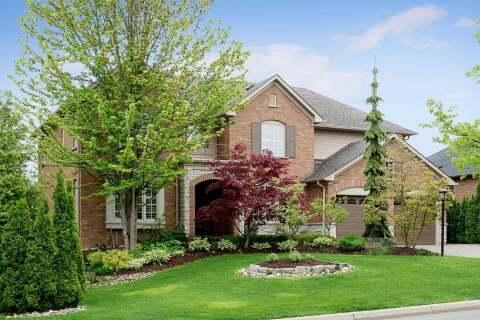 House for sale at 1088 Sturbridge Dr Burlington Ontario - MLS: W4789491