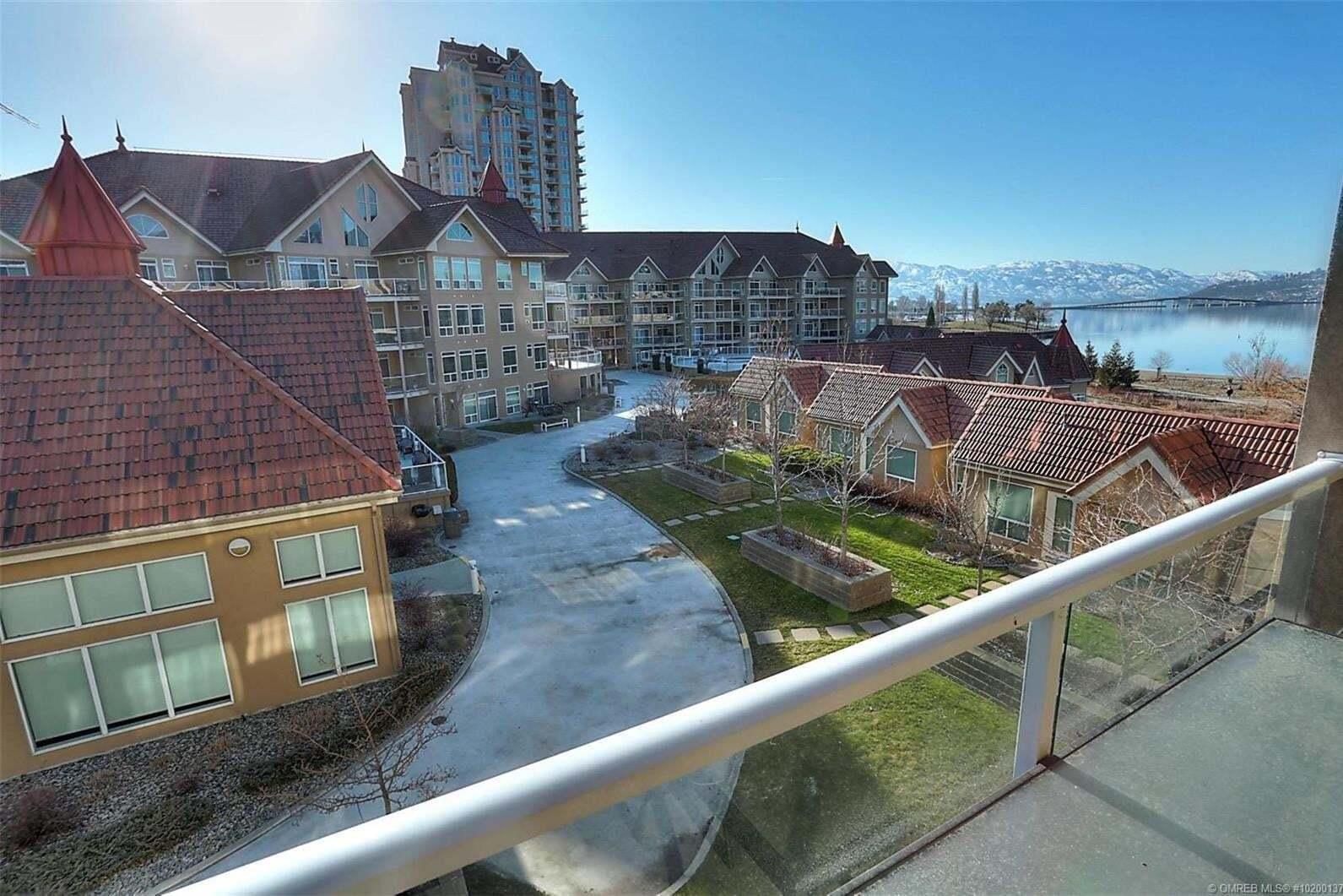Condo for sale at 1088 Sunset Dr Kelowna British Columbia - MLS: 10200137