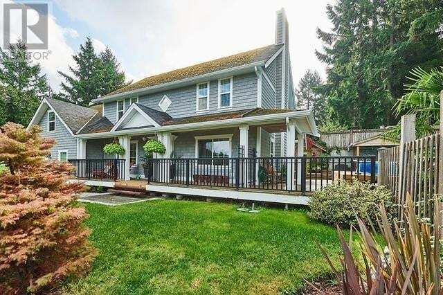 House for sale at 1088 Viewtop Rd Duncan British Columbia - MLS: 468492