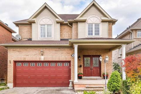 House for sale at 1089 Trudeau Dr Milton Ontario - MLS: W4692889