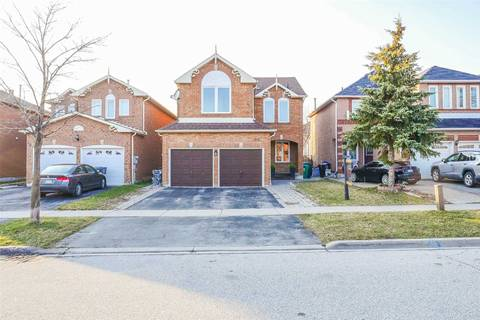 House for sale at 1089 Windsor Hill Blvd Mississauga Ontario - MLS: W4730981