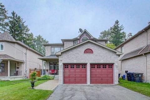 House for sale at 108 Poplar Rd Toronto Ontario - MLS: E4598558