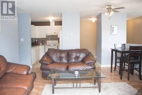 Condo for sale at 11018 106 Ave Unit 108c Grande Prairie Alberta - MLS: GP206219