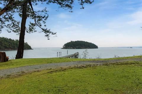Home for sale at 494 Arbutus Dr Unit 108C1 Mayne Island British Columbia - MLS: R2434772