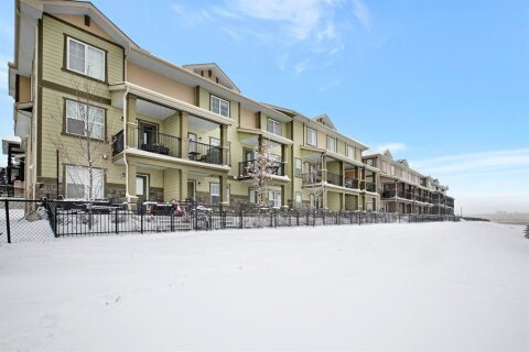 Townhouse for sale at 109 Evanscrest Gdns NW Calgary Alberta - MLS: A1046649