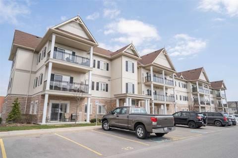 Condo for sale at 1 Sidney Ln Unit 109 Clarington Ontario - MLS: E4739363