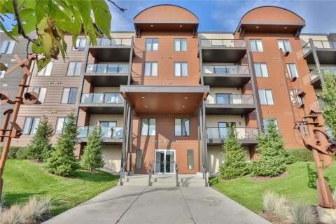 Condo for sale at 100 Dean Ave Unit 109 Barrie Ontario - MLS: S4924123