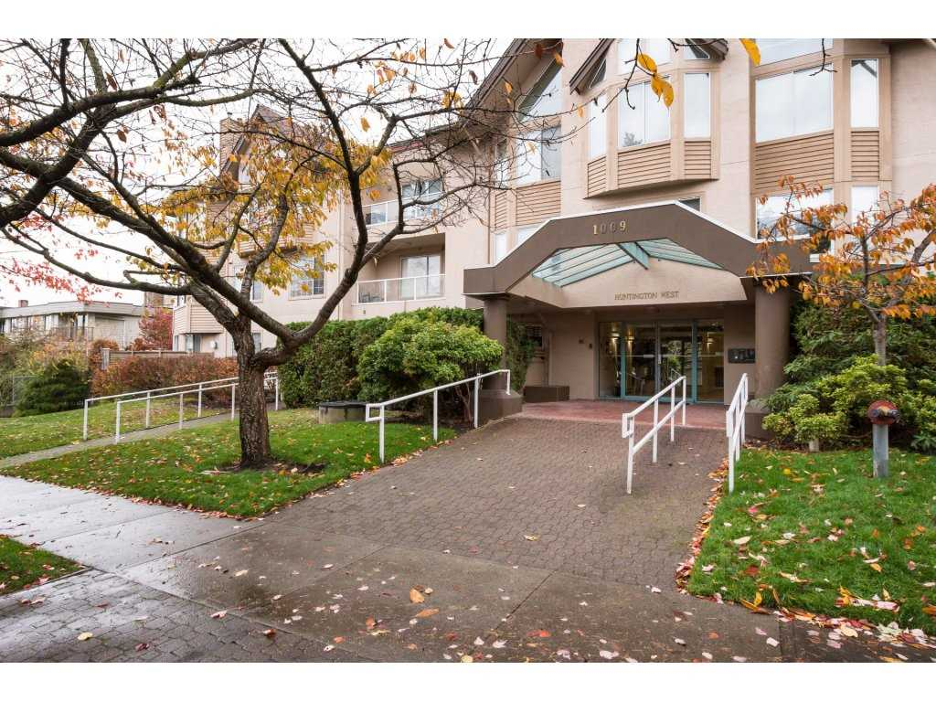 Sold: 109 - 1009 Howay Street, New Westminster, BC